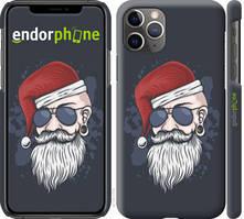 "Чехол на iPhone 11 Pro Max Christmas Man ""4712c-1723-535"""