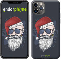 "Чехол на iPhone 11 Pro Christmas Man ""4712c-1788-535"""