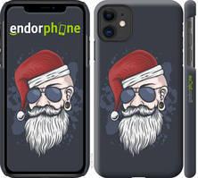 "Чехол на iPhone 11 Christmas Man ""4712c-1722-535"""
