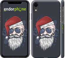 "Чехол на iPhone XR Christmas Man ""4712c-1560-535"""
