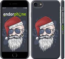 "Чехол на iPhone 8 Christmas Man ""4712c-1031-535"""