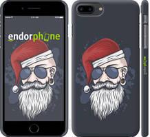 "Чехол на iPhone 8 Plus Christmas Man ""4712c-1032-535"""