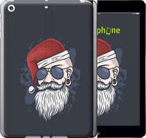 "Чехол на iPad 5 (Air) Christmas Man ""4712u-26-535"""