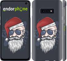 "Чехол на Samsung Galaxy S10e Christmas Man ""4712c-1646-535"""