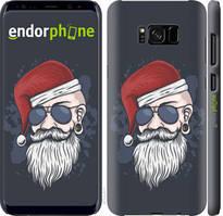 "Чехол на Samsung Galaxy S8 Plus Christmas Man ""4712c-817-535"""
