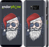 "Чехол на Samsung Galaxy S8 Christmas Man ""4712c-829-535"""