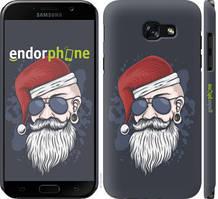 "Чехол на Samsung Galaxy A5 (2017) Christmas Man ""4712c-444-535"""