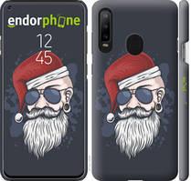 "Чехол на Samsung Galaxy A8S Christmas Man ""4712c-1636-535"""