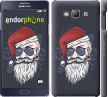 """Чехол на Samsung Galaxy A7 A700H Christmas Man """"4712c-117-535"""""""
