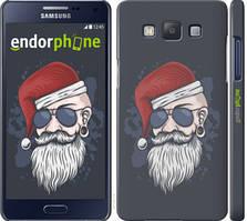 """Чехол на Samsung Galaxy A5 A500H Christmas Man """"4712c-73-535"""""""