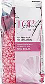 Віск в гранулах ItalWax Top Formula Перли Pink Pearl 750 гр