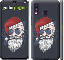 "Чехол на Samsung Galaxy M30s 2019 Christmas Man ""4712c-1774-535"""