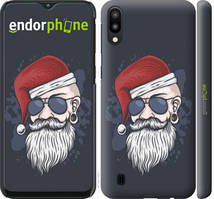 "Чехол на Samsung Galaxy M10 Christmas Man ""4712c-1661-535"""