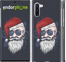 "Чехол на Samsung Galaxy Note 10 Plus Christmas Man ""4712c-1756-535"""