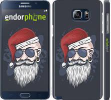 "Чехол на Samsung Galaxy Note 5 N920C Christmas Man ""4712c-127-535"""