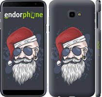 "Чехол на Samsung Galaxy J4 Plus 2018 Christmas Man ""4712c-1594-535"""