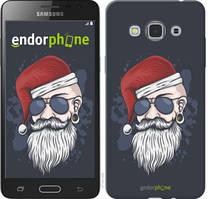 "Чехол на Samsung Galaxy J3 Pro Christmas Man ""4712u-840-535"""