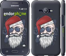 "Чохол на Samsung Galaxy J1 Ace J110H Christmas Man ""4712c-215-535"""