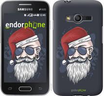 "Чехол на Samsung Galaxy Ace 4 Lite G313h Christmas Man ""4712u-208-535"""