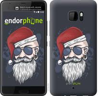 """Чехол на HTC U Ultra Christmas Man """"4712u-833-535"""""""