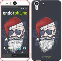 "Чехол на HTC Desire Eye Christmas Man ""4712u-470-535"""