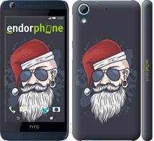 "Чехол на HTC Desire 628 Dual Sim Christmas Man ""4712c-949-535"""