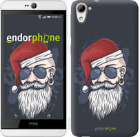 "Чохол на HTC Desire 826 dual sim Christmas Man ""4712u-312-535"""