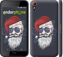 "Чехол на HTC Desire 830 Christmas Man ""4712c-785-535"""