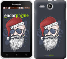 """Чехол на Lenovo A529 Christmas Man """"4712u-200-535"""""""