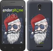 """Чехол на Lenovo A Plus / A1010 Christmas Man """"4712u-677-535"""""""