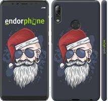 "Чехол на Lenovo K5 Pro Christmas Man ""4712c-1608-535"""