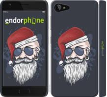 "Чехол на Lenovo ZUK Z2 Christmas Man ""4712c-827-535"""