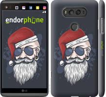 """Чехол на LG V20 Christmas Man """"4712c-787-535"""""""