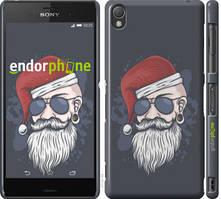 "Чохол на Sony Xperia Z3 D6603 Christmas Man ""4712c-58-535"""
