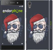 """Чехол на Sony Xperia XA1 G3112 Christmas Man """"4712c-964-535"""""""
