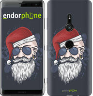 "Чохол на Sony Xperia XZ3 H9436 Christmas Man ""4712u-1540-535"""