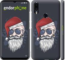 "Чехол на Meizu Note 9 Christmas Man ""4712c-1689-535"""