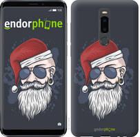 """Чехол на Meizu Note 8 Christmas Man """"4712u-1610-535"""""""