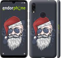 "Чехол на Xiaomi Redmi Note 7 Christmas Man ""4712c-1639-535"""