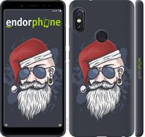 """Чехол на Xiaomi Redmi Note 5 Pro Christmas Man """"4712c-1353-535"""""""