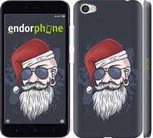 """Чехол на Xiaomi Redmi Note 5A Christmas Man """"4712c-1401-535"""""""