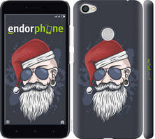 "Чехол на Xiaomi Redmi Note 5A Prime Christmas Man ""4712c-1063-535"""