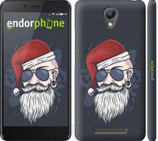 "Чехол на Xiaomi Redmi Note 2 Christmas Man ""4712c-96-535"""