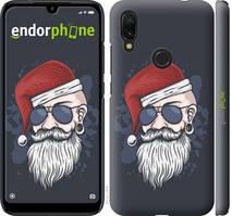 "Чехол на Xiaomi Redmi 7 Christmas Man ""4712c-1669-535"""