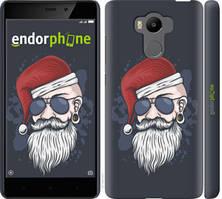 "Чехол на Xiaomi Redmi 4 pro Christmas Man ""4712c-438-535"""