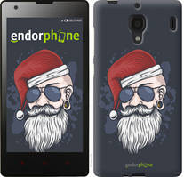 "Чехол на Xiaomi Redmi Christmas Man ""4712u-110-535"""