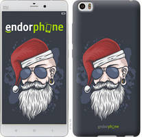 "Чехол на Xiaomi Mi Note Christmas Man ""4712u-102-535"""