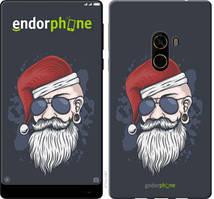 "Чехол на Xiaomi Mi MiX 2 Christmas Man ""4712u-1067-535"""
