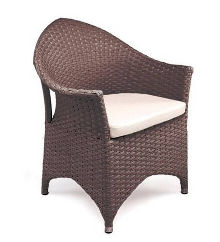 Кресло Марокко ротанг, фото 2