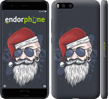 "Чехол на Xiaomi Mi6 Christmas Man ""4712c-965-535"""